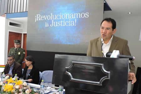 Guerrero instruye cerrar etapa investigativa caso Fondioc