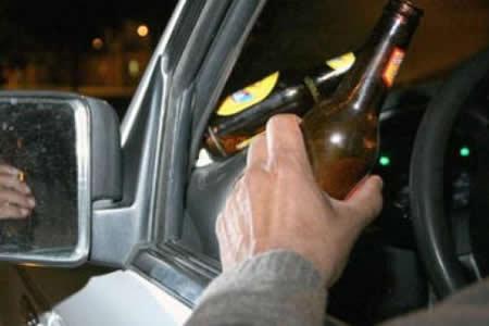 Brasil aumenta pena para conductores ebrios que provoquen accidentes mortales