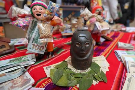 La declaración de la Unesco invita a Bolivia a buscar sus verdaderos orígenes