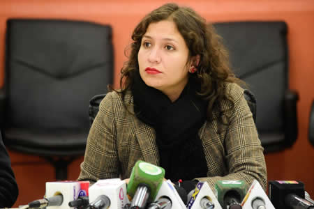 Ministerio de Salud cita a médicos a instalar el diálogo este jueves a las 15h00