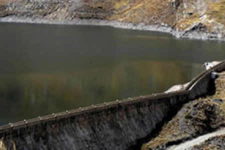 Represas de La Paz superan 50% de embalse, Gobierno busca subir reservas de otras ciudades