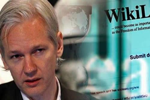 Morales expresa apoyo a Julian Assange que aún es víctima de persecución