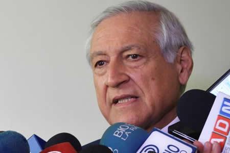 """Chile está """"cosiendo"""" los argumentos que dará en La Haya"""