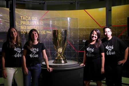El machismo que enfrentan las mujeres aficionadas al fútbol en Brasil