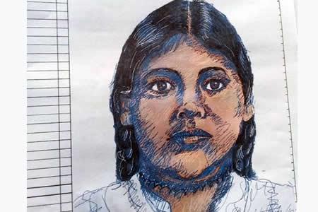 Aún no identifican a mujer hallada sin vida en enero