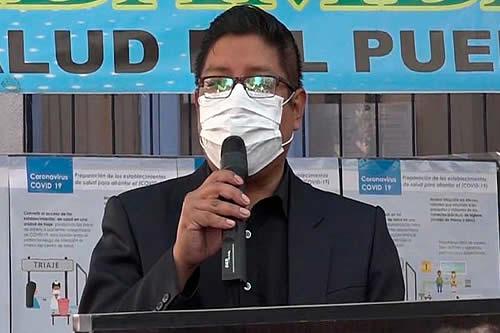 Director del Sedes-Cochabamba advierte con entrar en huelga de hambre