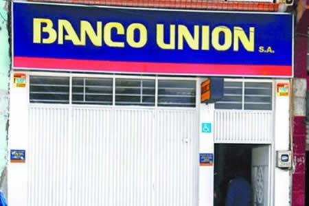 Unidad de Investigaciones Financieras indaga en el exterior dinero desfalcado al Unión