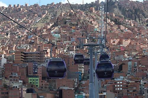 Gobierno ratifica su apuesta por el desarrollo planificado del país en Día Mundial del Urbanismo