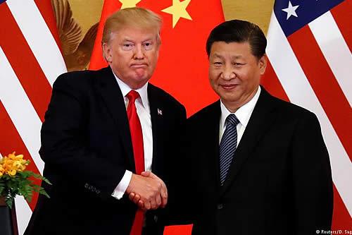 Presidente chino confirma reunión con Trump en cumbre del G-20 en Argentina