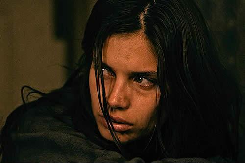"""La gran pantalla lusa estrena """"Carga"""", el debut de Sara Sampaio en el cine"""