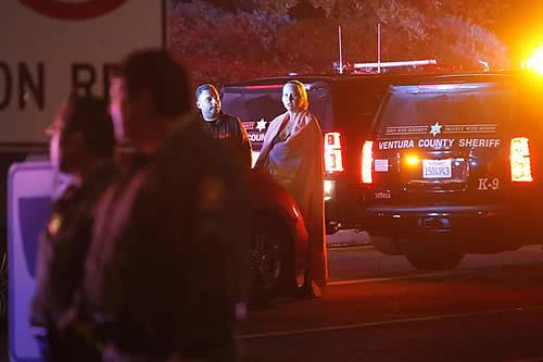 El tiroteo de California, de los mas mortíferos de últimos 20 años en EEUU