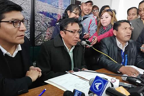 Concejo promulga ley que Chapetón se negó a firmar