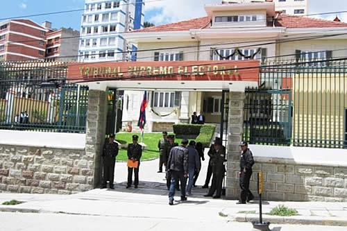Tribunal Electoral aprueba reglamento para el registro de alianzas rumbo a elecciones primarias