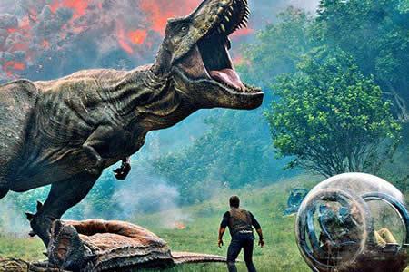 """Chris Pratt: """"Bayona va a demostrar al mundo el genial cineasta que es"""""""