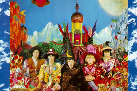 """Cumple 50 años el álbum que coronó a los Stones como """"satánicas majestades"""""""