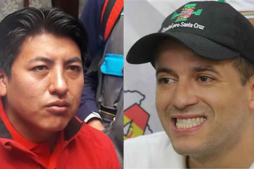 Lamentan el final que tuvo la relación Camacho-Pumari