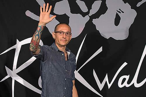 Publican en la Red una nueva canción del fallecido líder de Linkin Park