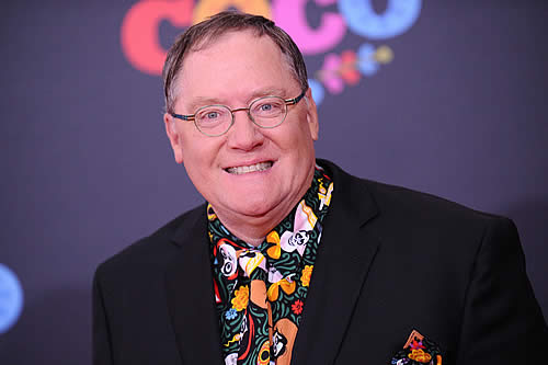 John Lasseter, exjefe de Pixar y Walt Disney Animation, ficha por Skydance