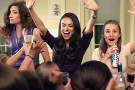 """Fox prepara un """"reality show"""" inspirado en la película """"Bad Moms"""""""