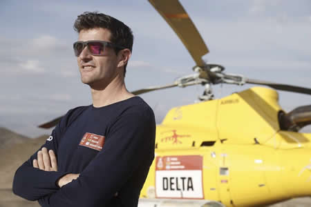 Marc Coma deja de ser el director deportivo del Dakar