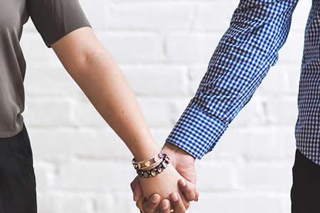 Descubren el secreto para tener un matrimonio feliz (y parece que funciona)