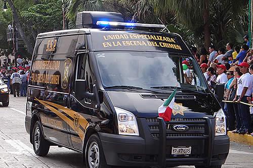 Arrestan al líder de un cártel mexicano que se operó y adelgazó 30 kilos para evitar ser capturado
