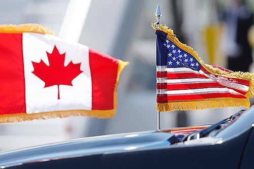 Estados Unidos se niega a respaldar a Canadá en su disputa diplomática con Arabia Saudita