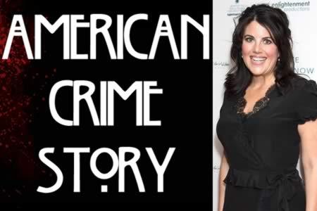 """Ryan Murphy planea temporada de """"American Crime Story"""" sobre Mónica Lewinsky"""