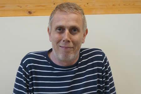 """Un """"sin techo"""" de 52 años logra una plaza en la universidad de Cambridge"""