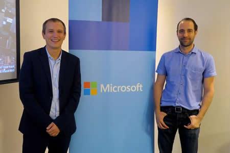 Microsoft y Satellogic crean proyecto para captar datos en vivo de la Tierra