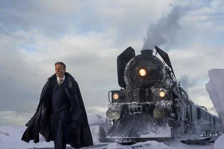 """""""Murder on the Orient Express"""" y """"Daddy's Home 2"""" llegan a los cines de EEUU"""