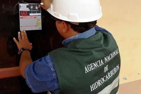 Clausuran seis talleres clandestinos de GNV en Santa Cruz