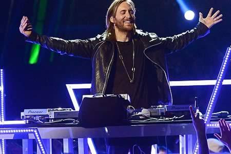 Cancelado el segundo concierto en dos días de David Guetta en la India