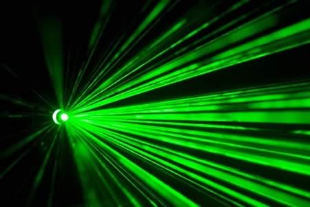 Construyen en China el láser de electrones libres más brillante del mundo