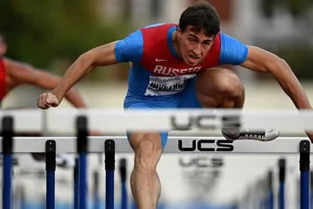 Ya son doce los atletas rusos que solicitan competir con bandera neutral