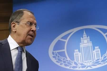 """Lavrov: la reunión de Astaná será un """"importante aporte"""" al arreglo en Siria"""