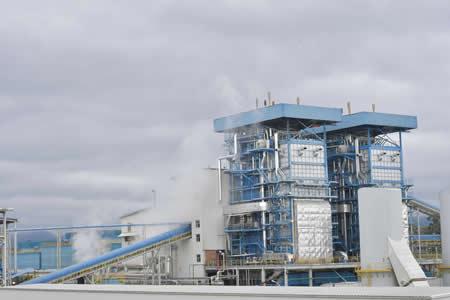 Lizondo: Azucarera San Buenaventura comenzará en julio primera zafra y duplicará su producción
