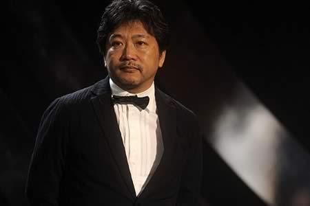 El director japonés Koreeda comienza a rodar su primer thriller judicial