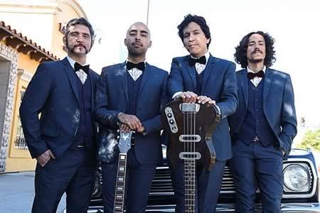 Grupo usa mensaje de inclusión en versión de canción folclórica de EE.UU.