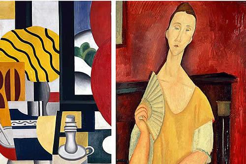 """Un ladrón """"salvaje"""" pero con mucho arte: Cómo 'la araña' dio el golpe del siglo en un museo de París"""