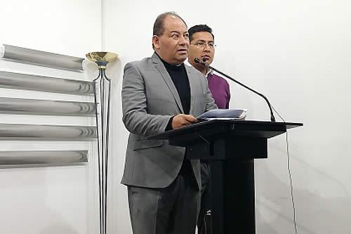 Ministro de Gobierno destaca avances en seguridad de centros penitenciarios