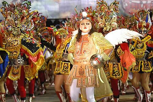 Periodistas serán capacitados para hacer cobertura del carnaval