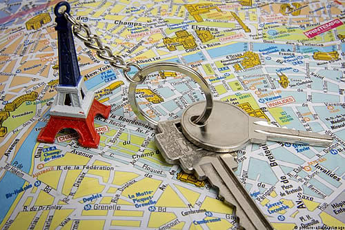 París reclama 12,5 millones de euros a Airbnb