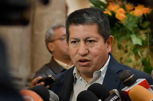 Oruro celebra 238 años de su gesta libertaria con más de $us 1.000 millones de renta petrolera