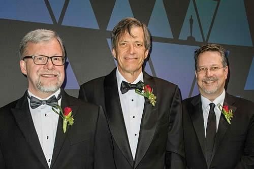 Academia de Hollywood entrega Óscar técnico a creadores de Adobe Photoshop