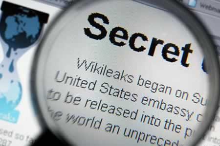 Wikileaks filtra nuevos archivos del Comité Nacional Demócrata de EE.UU.