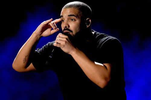 Drake rompe el récord de los Beatles con 7 temas en el Top 10 de Billboard