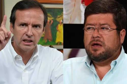 Líderes opositores aseguran que acusación a mesa ratifica persecución política del gobierno