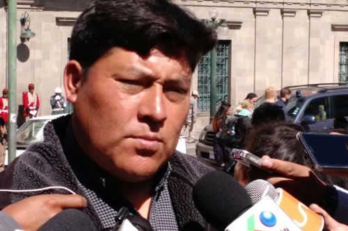 Diputado Soto: 'Cualquiera puede cometer el mismo error'