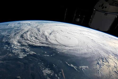 ¿Más o menos huracanes en 2018?: Pronostican cómo será la temporada en el Caribe
